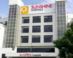 Sunshine Hospitals is an excellent choice for those of our customers who search for competent specialist. Read more about your hepatitis c treatment options at www.cure-hepc.com